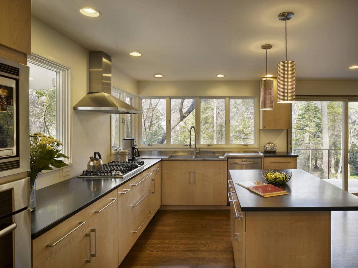 Design House Kitchens Recently Renovated House In Pennsylvania  Modern House Design .