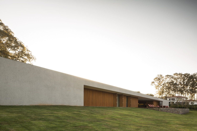 Gallery of lee house eduardo glycerio studio mk27 marcio kogan 4 modern
