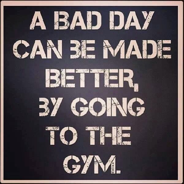 Pretty much sums it up. #gymtime #gym #motivation #inspiration #fitness #quotes