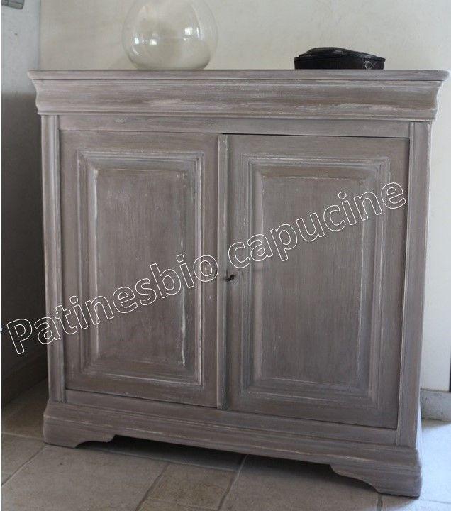comment peindre un meuble en merisier vernis d coration. Black Bedroom Furniture Sets. Home Design Ideas