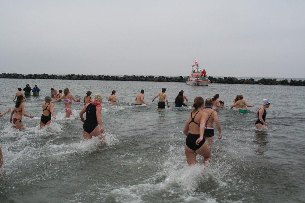 Anbaden Ostsee 2017 Ostsee, Strand und Veranstaltungstipps