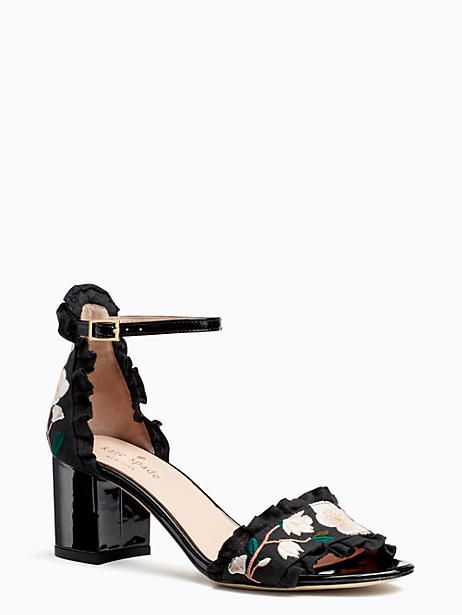 c9f622a5e51 Kate Spade Wayne Heels
