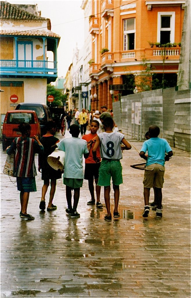 Cuba Kids - |Havana, Cuba