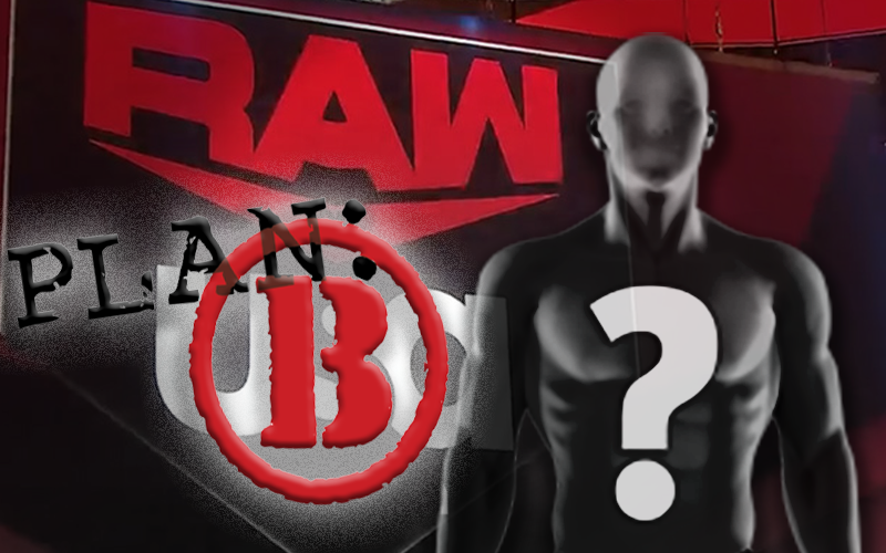 Wwe S Back Up Plan In Case They Need To Cancel Raw Https Www Ringsidenews Com 2020 02 03 Wwes Back Up Plan In Case They Need To Can How To Plan Wwe Cancelled