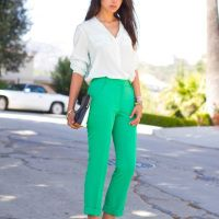Verde esmerlada