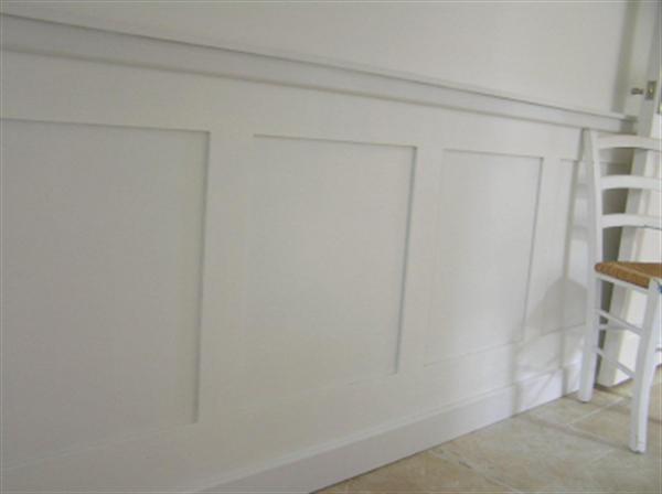 Google image result for for Wood paneling for kitchen walls