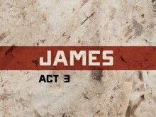 Sermon Series   James Act 3   Media Archive   Brooklake Church