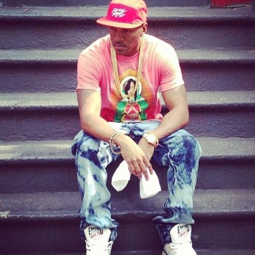 New Music: Grafh – Shadowboxin Freestyle |