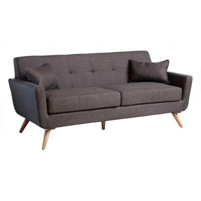 Corrigan Studio Ballymoney Tufted Sofa | AllModern | Boston | Pinterest
