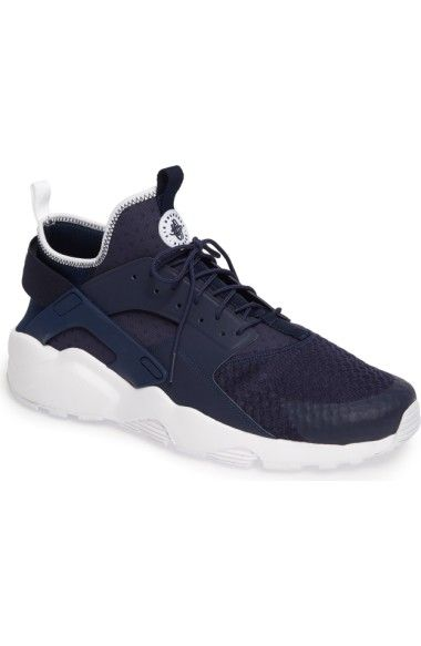 timeless design fa42a 16390 NIKE  Air Huarache Run Ultra  Sneaker.  nike  shoes