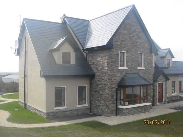 Stone facing and stone cladding Ireland, Century Stone