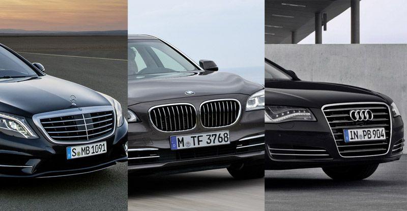 Audi BMW MercedesBenz Lawless Innovations Pinterest - Audi bmw benz
