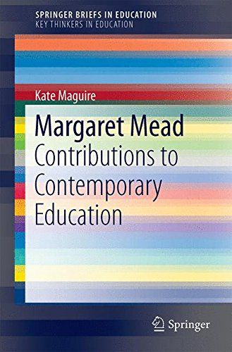 Margaret Mead de Kate Maguire https://www.amazon.fr/dp/9401793085/ref=cm_sw_r_pi_dp_x_ScwXyb2CP9500