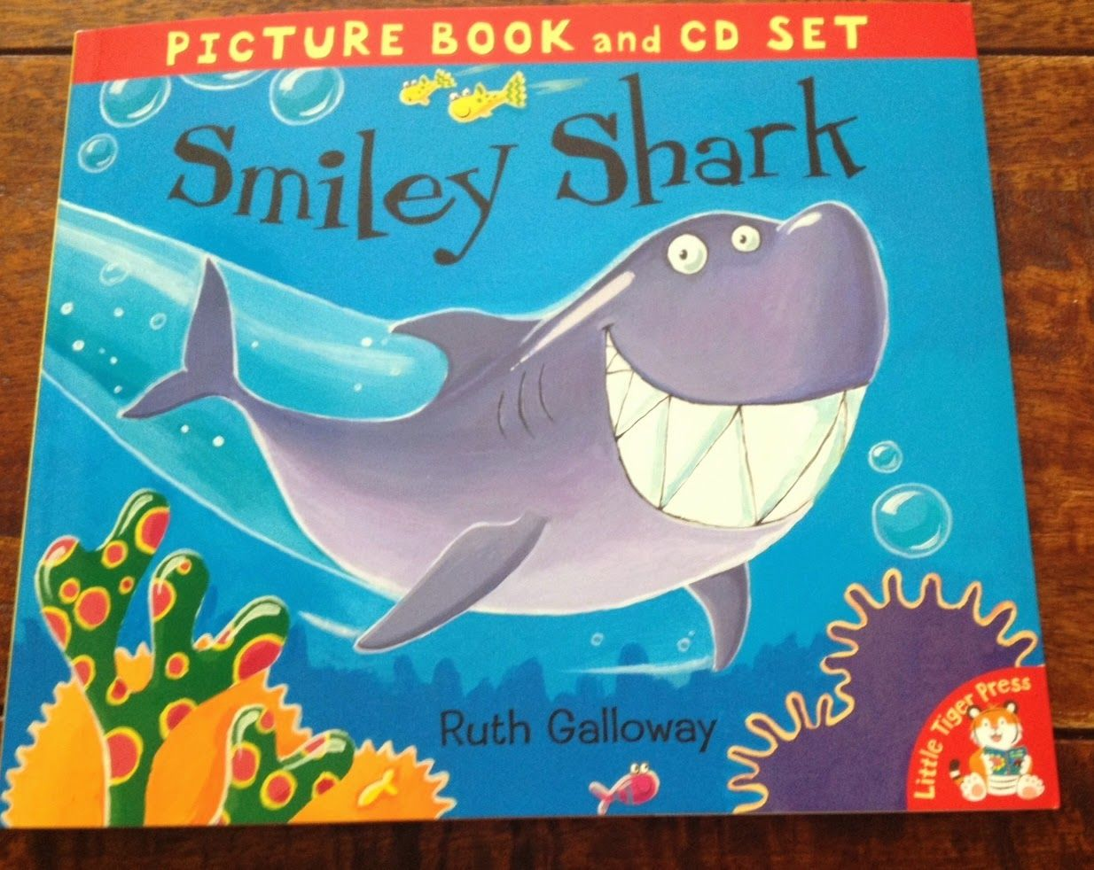 Smiley Shark A Pre Writing Freebie