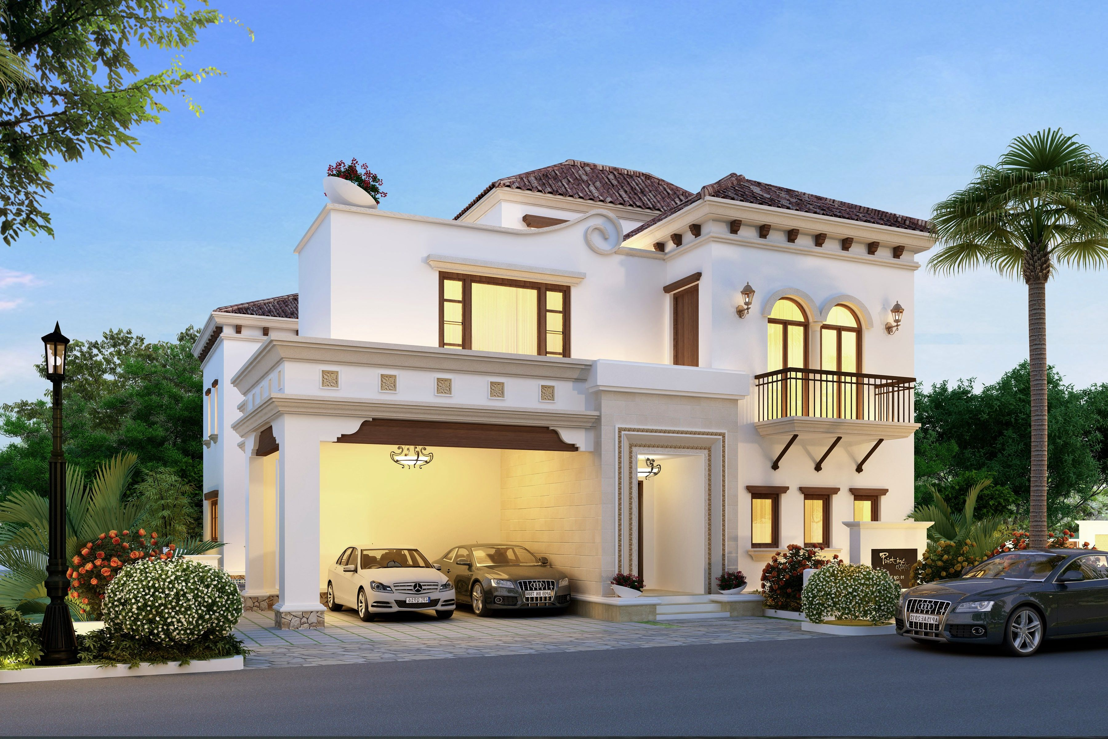 Prathima Group launches Spanish Mediterranean villas in Hyderabad