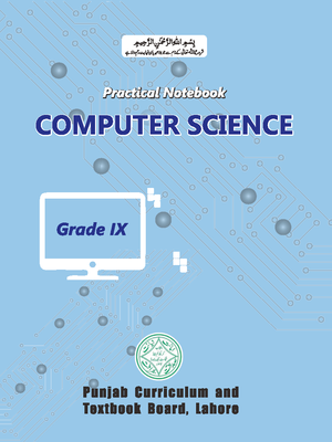 Computer Science 9th class Notebook English Medium BNP(PDFhive com