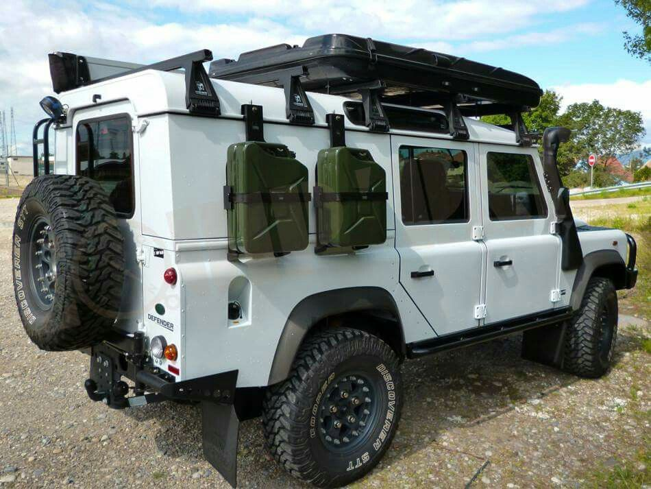 land rover defender 110 hard top camper adventure extreme. Black Bedroom Furniture Sets. Home Design Ideas