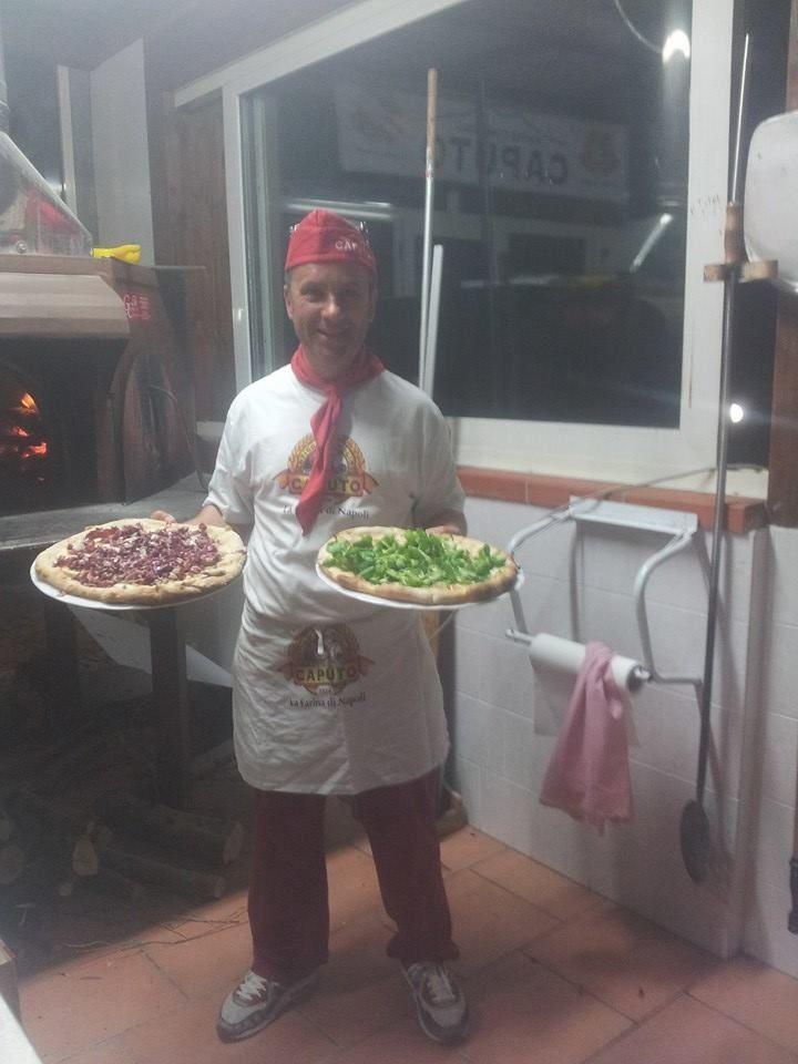 Pizzaiolo ROC. Pizze, focacce, calzoni e panuozzi. Preparazione e gestione pizze ad Agropoli.
