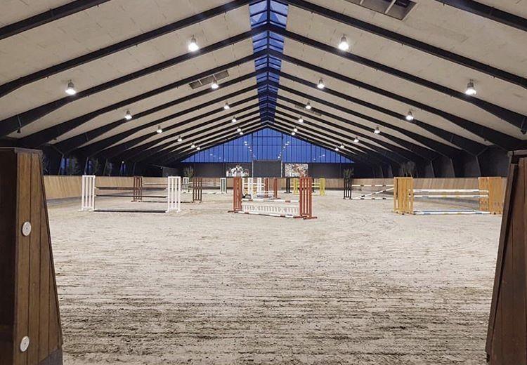 So Pretty Horse Arena Dream Horse Barns Riding Arenas