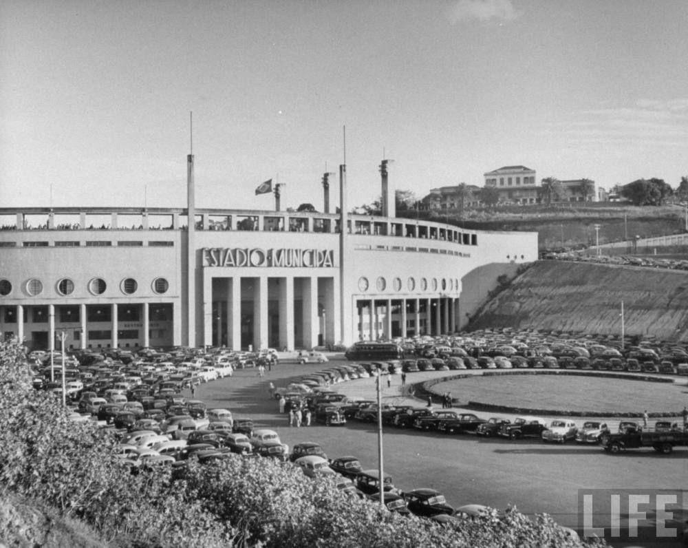 Você reconheceria a São Paulo de 70 anos atrás? – O Que Não Mata, Engorda