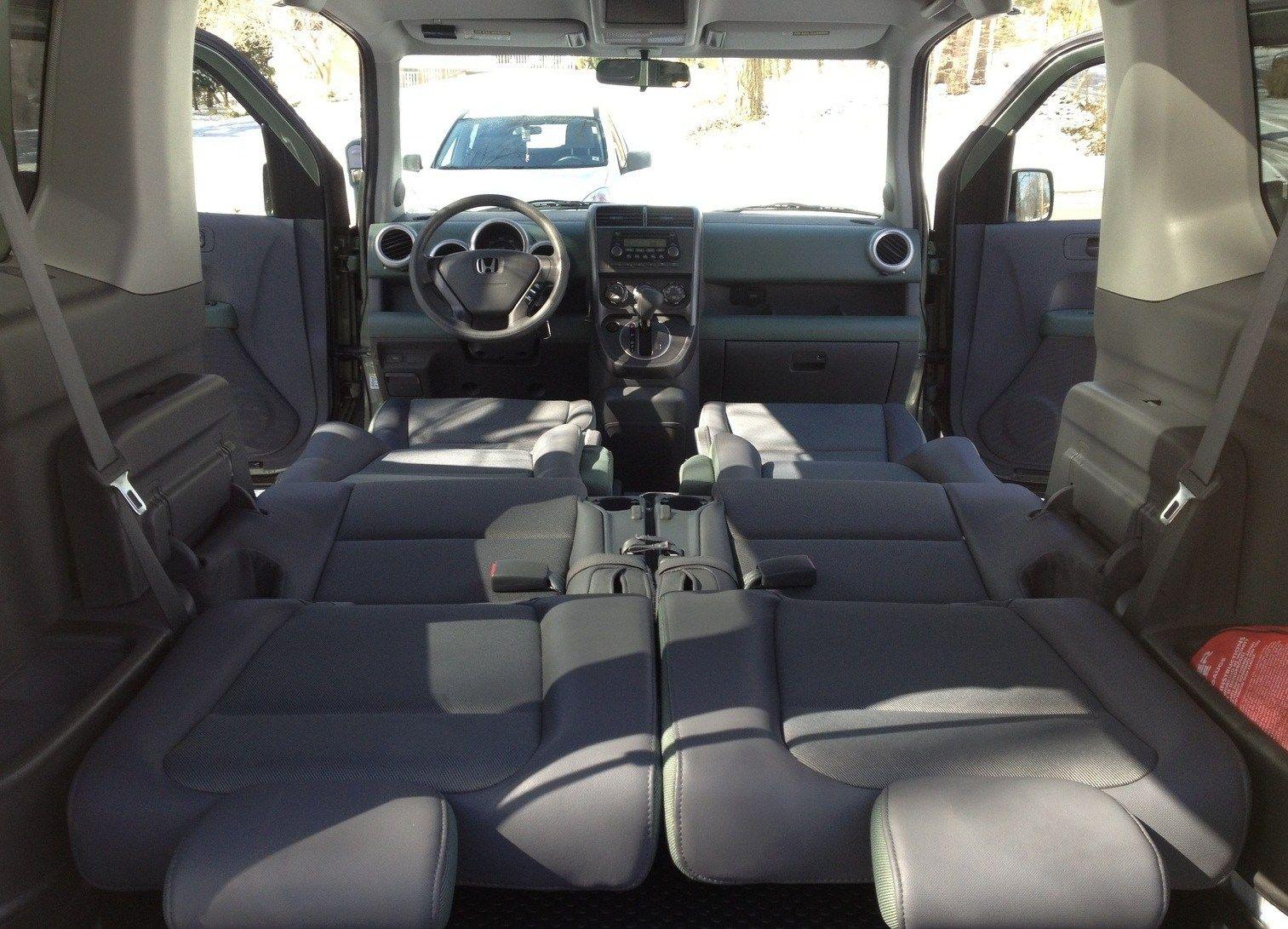 2018 Honda Element Usa Interior Specs Future Cars Pictures 2008 Fuse Box