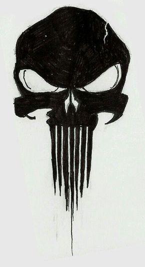 Dort Kardesin Efsanesi Projects To Try Punisher Punisher