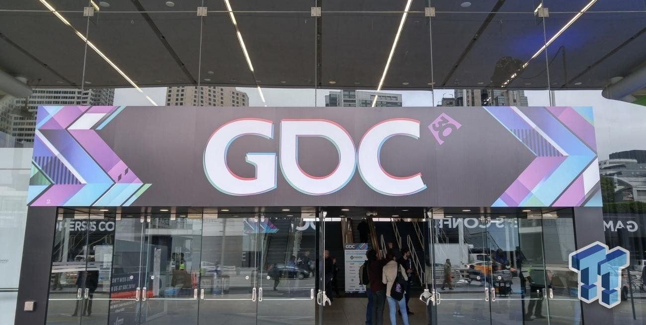 Gdc 2020 will have streamed conferences offered through