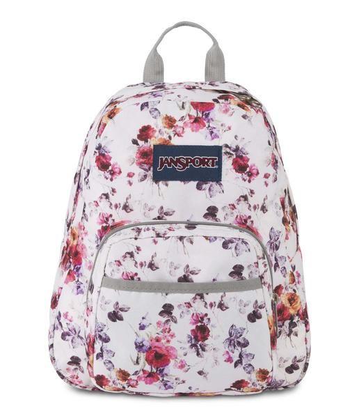 JanSport Half Pint Backpack - Floral Memory  1010d908ffb1a