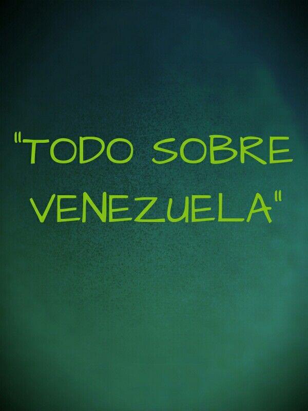 Esta foto dice TODO SOBRE VENEZUELA.