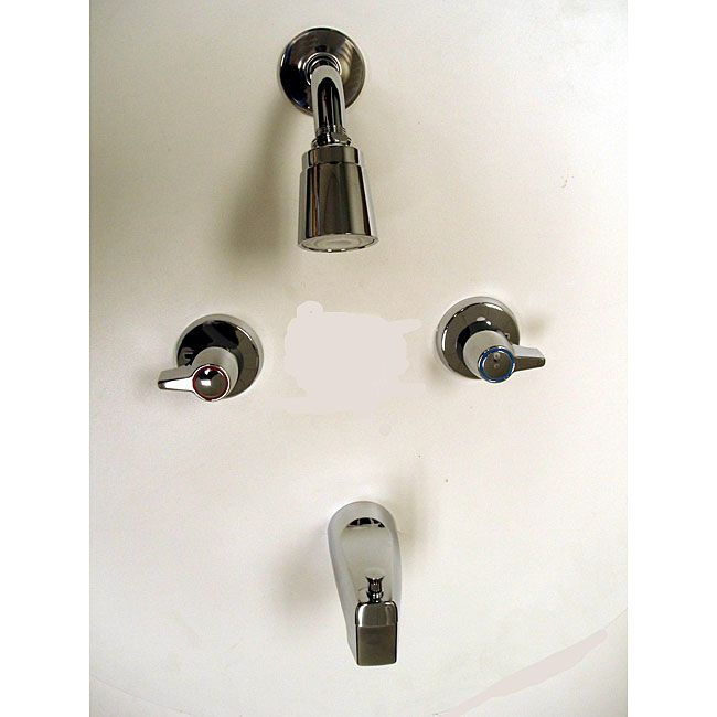 Stunning Delta 2 Handle Shower Valve Gallery - The Best Bathroom ...