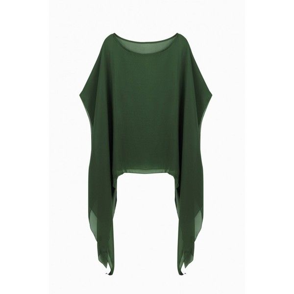 Yoins One Shoulder Mini Dress in Arm Green (235 MXN) ❤ liked on Polyvore featuring dresses, green, green one shoulder dress, single shoulder dress, one sleeve cocktail dress, off one shoulder dress and short green dress