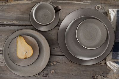 rustic look takes over tableware hotel management - Rustic Hotel 2015