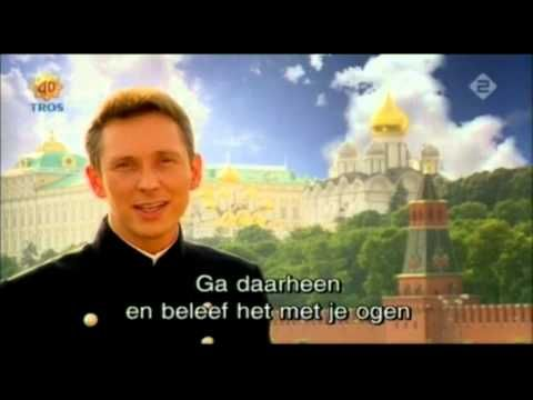 Helmut Lotti - From Russia with love (Nederlands ondertiteld) - YouTube