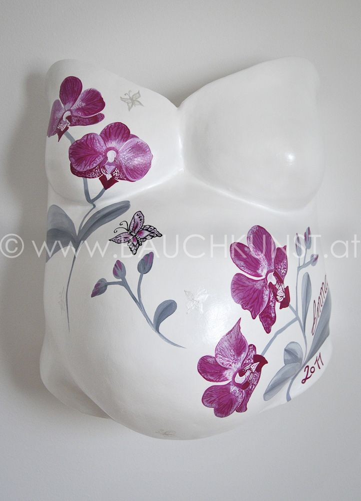 orchideen f r emma 2011 michaela mit emma 35 woche foto und copyright angela harand. Black Bedroom Furniture Sets. Home Design Ideas