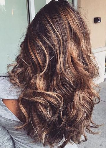 Sunny Hair Brown And Blonde Human Hair Extensions Tape In Clip