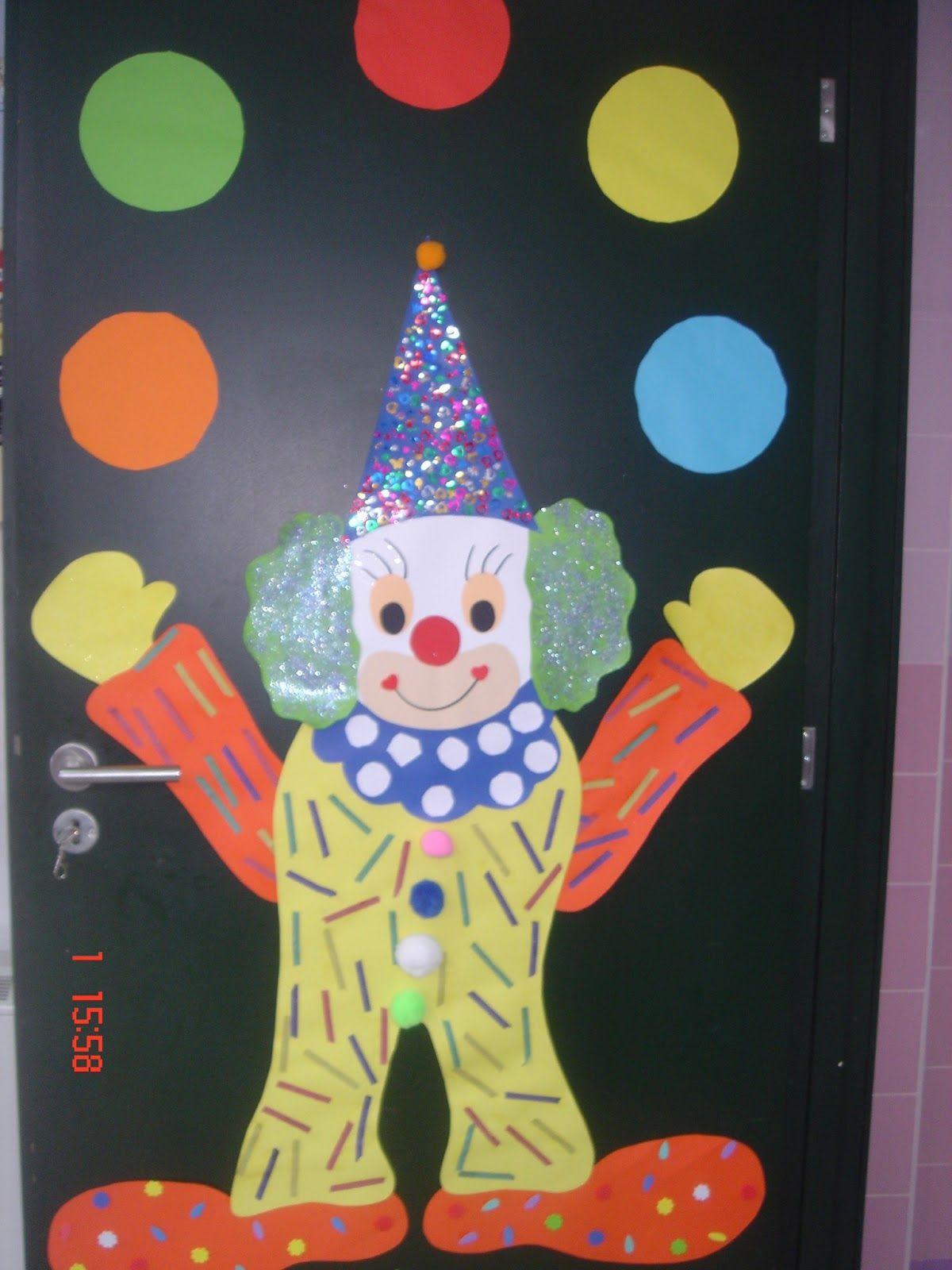 Carnaval decoração de portas - Pesquisa Google