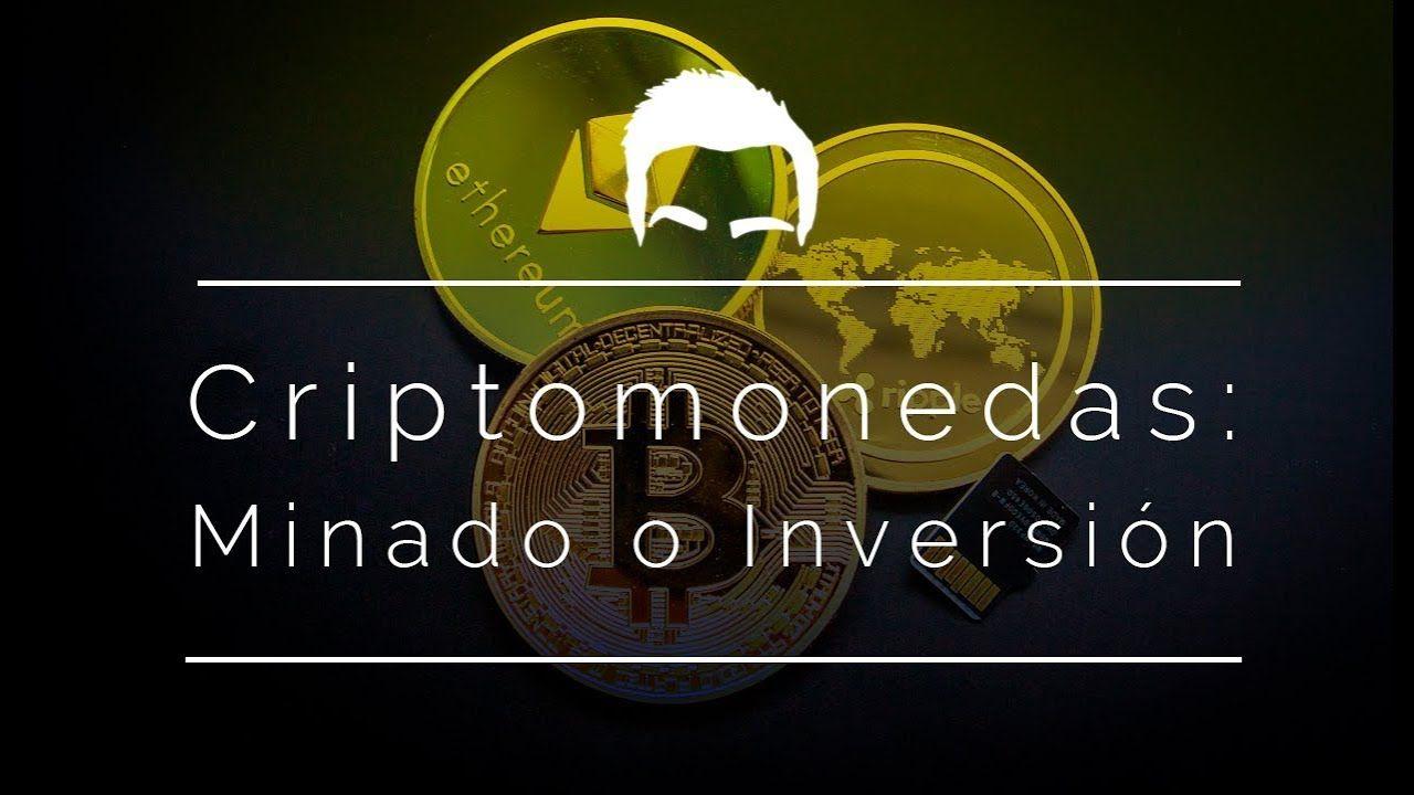 investind în criptomonedă vs minin cum să tranzacționați opțiuni de criptomonede