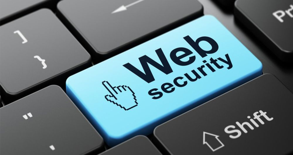 Cybersecurity integration the key to effective web design
