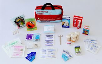 Child Revive First Aid Buy First Aid Kits For Parents
