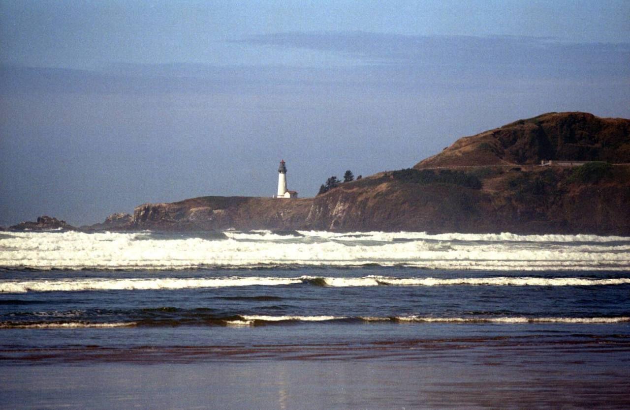 Agate Beach Oregon