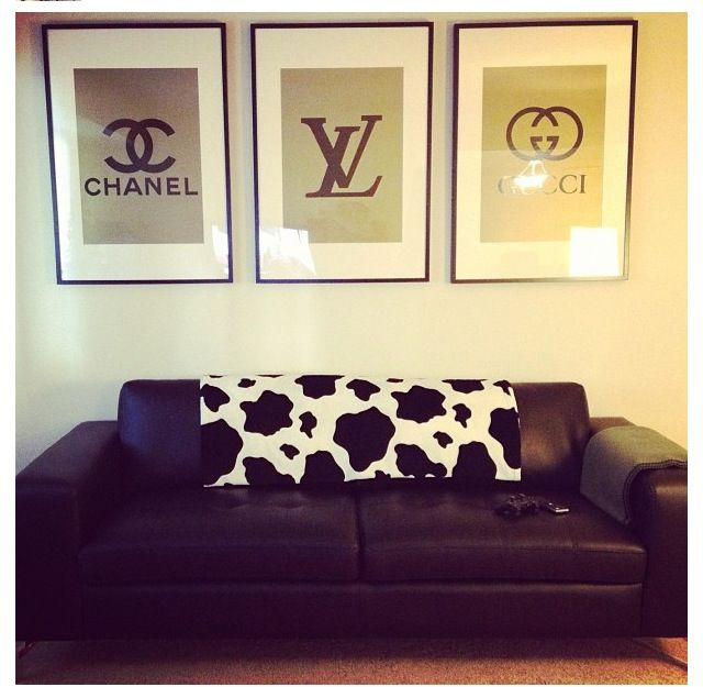 Louis Vuitton Home Decor