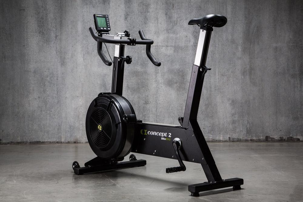 Concept 2 Bikeerg Concept2 Fitness Equipment Design
