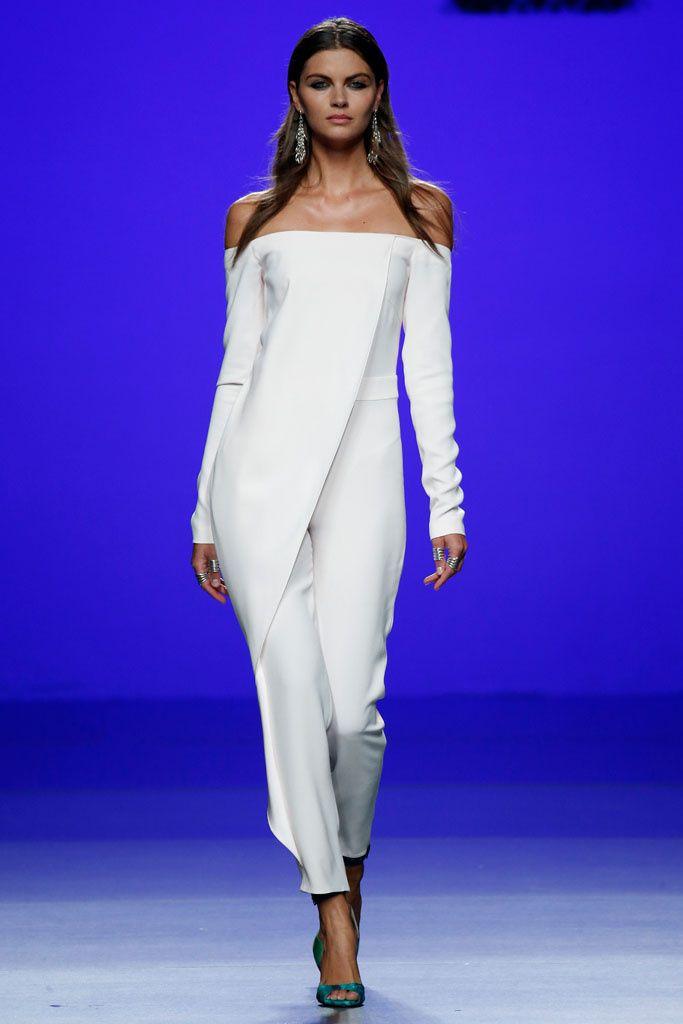 100% authentic 07d32 33371 Roberto Torretta, Mercedes-Benz Fashion Week Madrid ...