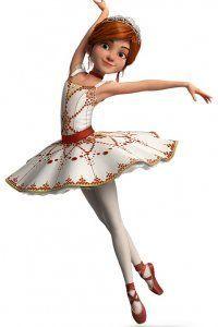 Балерина 2016 Скачать Через Торрент - фото 10