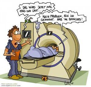 Comic-Bild von Anita Mayerhofer | Lustig