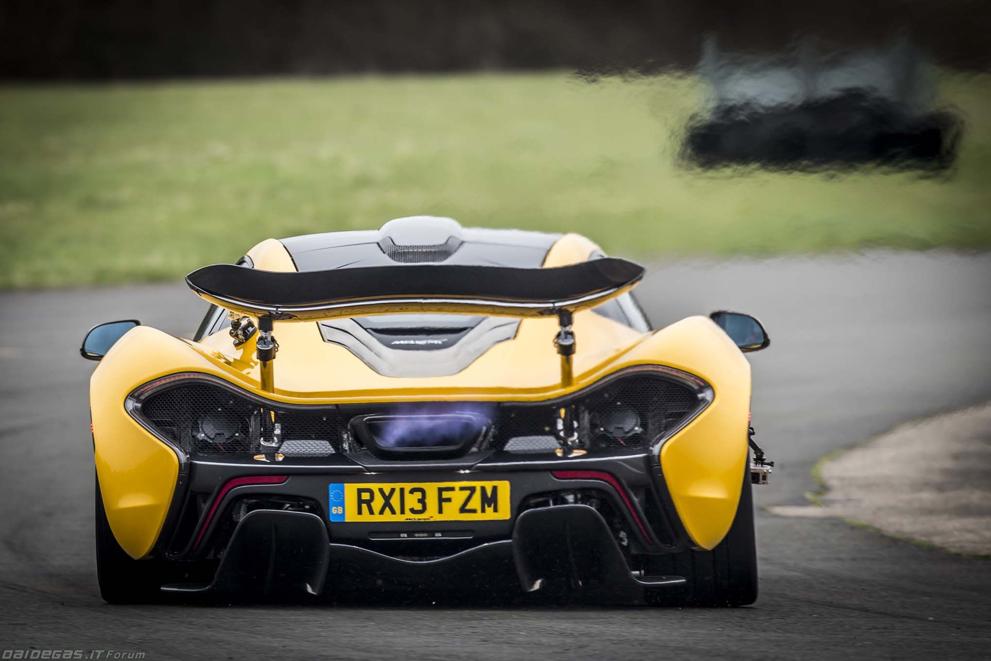 mclaren p1 backfire | the journey | pinterest | cars, mclaren p1 and
