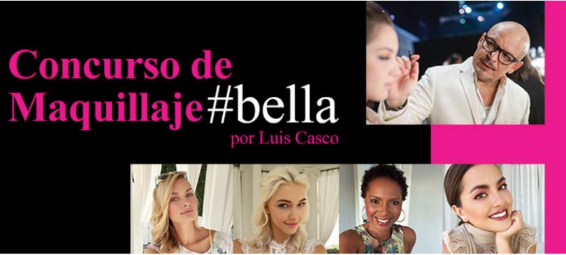 Concurso de Maquillaje #bella