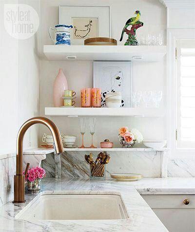 Lauren Conrad | KITCHEN REDO | Pinterest | Lauren conrad, Kitchens ...