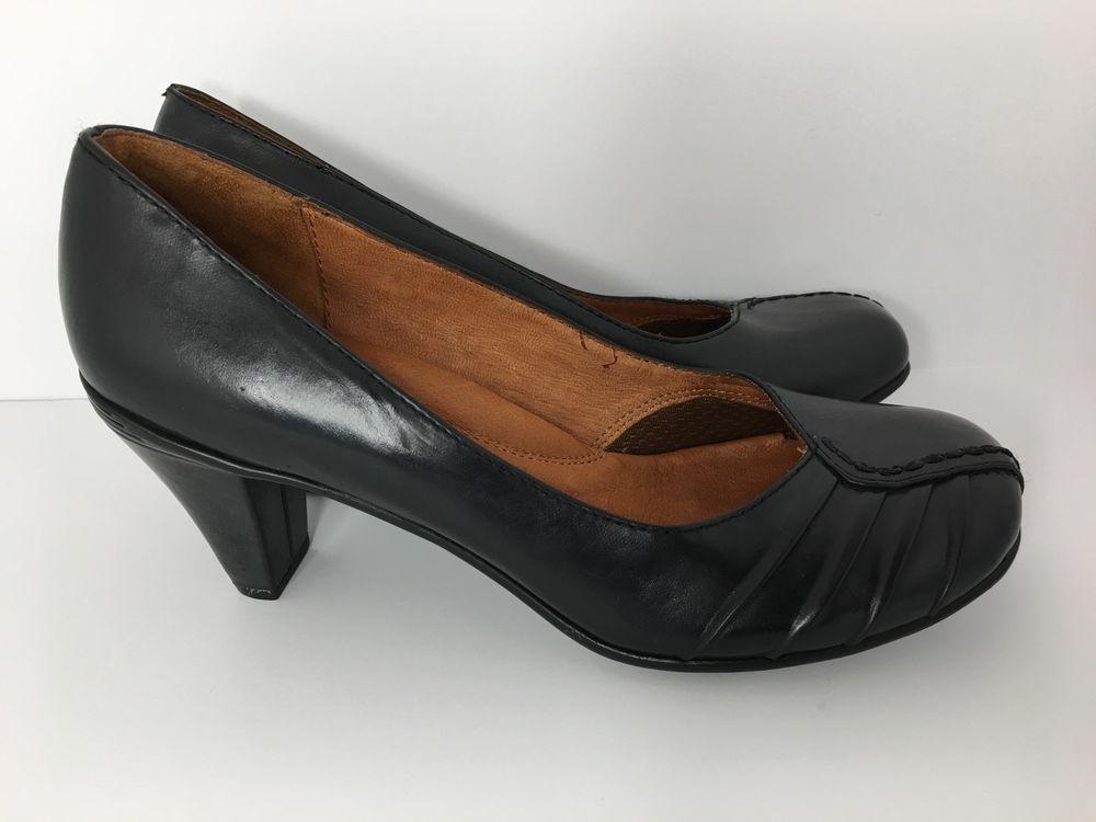 Good Gentle Souls Osaka Sky Pump Heel Size 6.5 M Women's Shoes