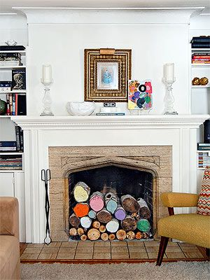 Quick and easy decorating ideas to refresh and recharge every room